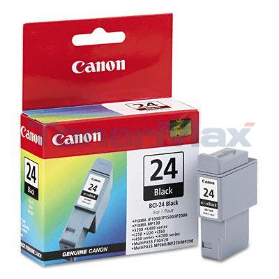 CANON BCI-24 INK TANK BLACK
